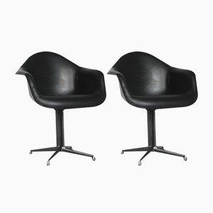 La Fonda Stühle von Charles & Ray Eames für Herman Miller, 1960er, 2er Set