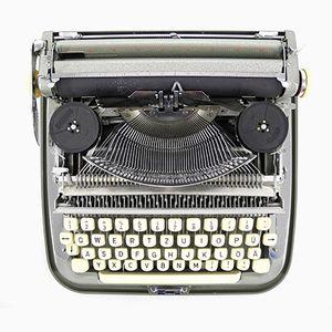 ABC Schreibmaschine von Wilhelm Wagenfeld für Kochs Adler Nähmaschinen Werke AG, 1950er