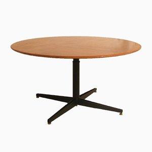 Vintage T41 Dining Table by Osvaldo Borsani for Tecno