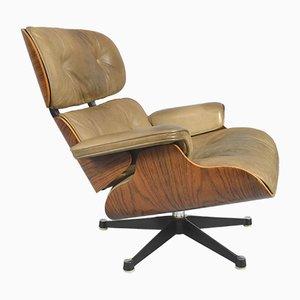 Mid-Century Sessel von Charles & Ray Eames für Fehlbaum Contura / Vitra