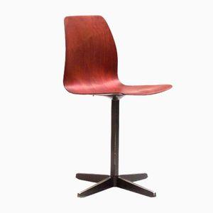 Chaise d'Atelier Vintage de Pagholz