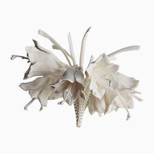 Borgesia Flesh Flower von Vincent Fournier für Materialise, 2015