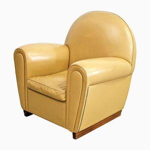 Vintage Vanity Fair Sessel von Renzo Frau für Poltrona Frau