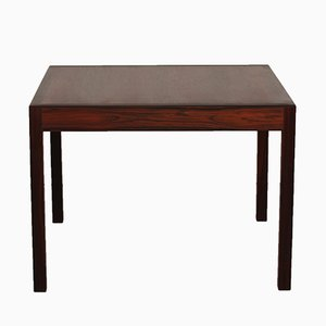 Rosewood Coffee Table by Hans J. Wegner for Andreas Tuck, 1960s