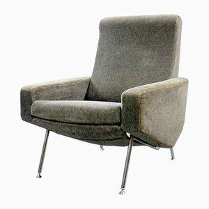 Troika Sessel von Pierre Guariche für Airborne, 1950er