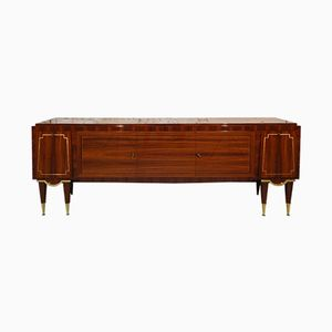 Art Déco Sideboard from Meuble Triomphe, 1940s