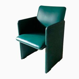 Italienischer Vintage Sessel von Luigi Massoni für Poltrona Frau