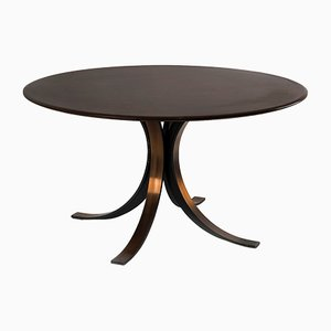 T69 Dining Table by Osvaldo Borsani and Eugenio Gerli for Tecno, 1964