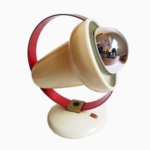 Mid-Century Schreibtischlampe von Charlotte Perriand für Phillips