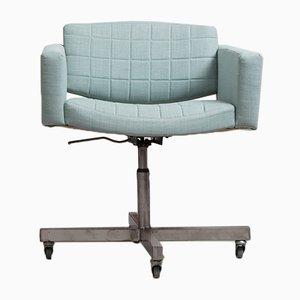Mid-Century Bardot Stuhl von Pierre Guariche für Meurop