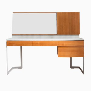 Vintage Danish Dressing Table by Gunther Hoffstead for Uniflex