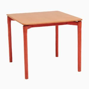 Vintage Carimate Table by Vico Magistretti for Cassina