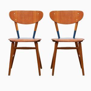 Mid Summer Chairs by Markus Friedrich Staab, 2017, Set of 2