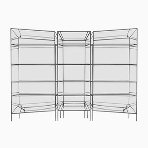 Perflect Display Cabinets by Sam Baron for JCP, 2017, Set of 3
