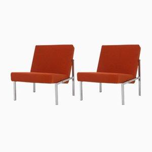 Niederländische Mid-Century Modern Sessel von Martin Visser für 't Spectrum, 1960er, 2er Set