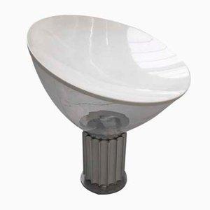 Vintage Taccia Lampe von Achillle & Pier Giacomo Castiglioni for Flos