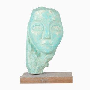 Sculpture Earthenware par Lennart Olausson, Suède, 2003