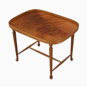 Swedish Model 974 Side Table by Josef Frank for Svenskt Tenn, 1938