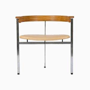 Dänischer Vintage PK-11 Stuhl von Poul Kjaerholm für E. Kold Christensen