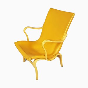 Eva Lounge Chair by Bruno Matthson for Dux, 1970s
