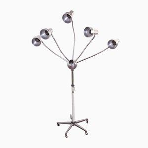 Five Arm Floor Lamp, 1960s