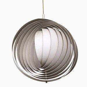 Ceiling Lamp Verner Pantom for Louis Poulsen, 1969