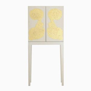 Rorschach Cabinet by Philippe Cramer, 2012