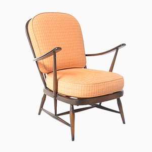 Armchair by Lucian Ercolani for Ercol, 1960s