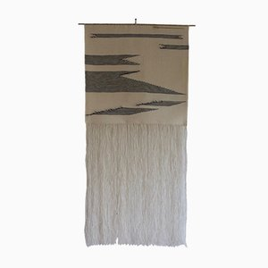 Shard Hand Woven Wall Hanging from Weavesmith, 2017