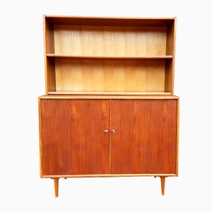 Dutch Mid-Century Highboard