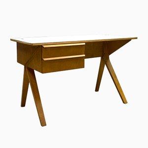 Vintage EB02 Schreibtisch von Cees Braakman für Pastoe