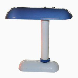 Murano Glass Table Lamp from Vistosi, 1970s
