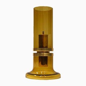 Vintage Kerosene or Oil Lamp from Hans-Agne Jakobsson
