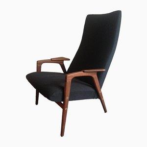 Armlehnstuhl von Yngve Ekstrom für Pastoe, 1960er