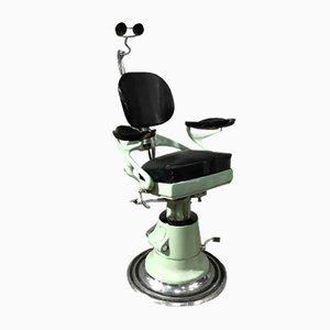Butaca de dentista de Corno, años 50