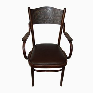 Armchair from Thonet, 1920s