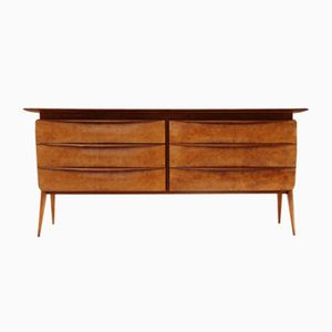 Italian Chest of Drawers, 1950s