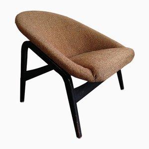 Columbus Sessel von Hartmut Lohmeyer für Artifort, 1950er