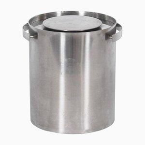 Vintage Cylinda Weinkühler von Arne Jacobsen für Stelton