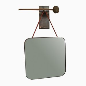 Gong de pared Art Decó