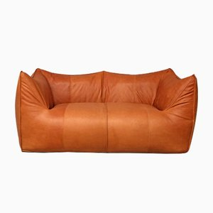 Vintage Le Bambole Zwei-Sitzer Sofa von Mario Bellini für B&B Italia