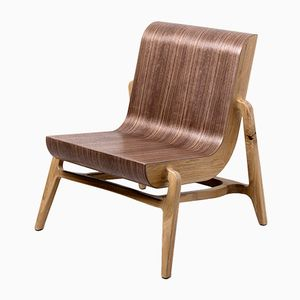 Overlap Stuhl von Nadav Caspi