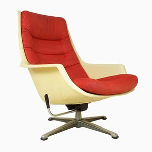 Space Age Lounge Chair from Ikea, 1973