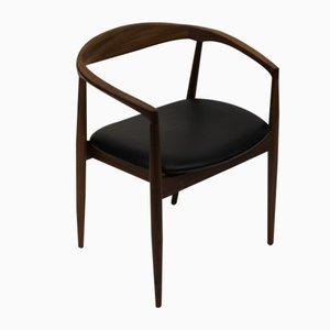 Modell Troja Armlehnstuhl von Kai Kristiansen für Ikea, 1960er