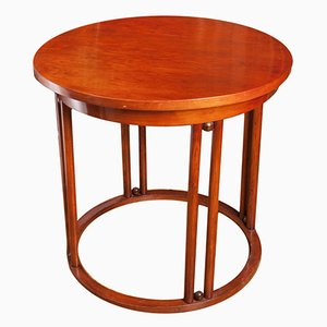 Austrian Fledermaus Table by Josef Hoffmann, 1910s