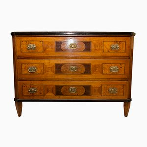 Antique Classicist Chest of Drawers, 1830s