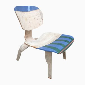 Fake Frankfurt Chair by Atelier Staab, 2017