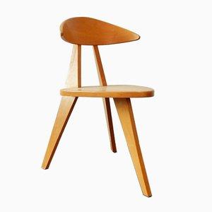 Model 360 Children's Chair by Walter Papst for Wilkhahn, 1950s