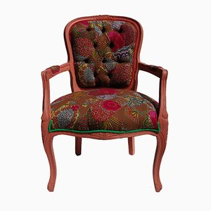 French Kantha Chair, 1950s
