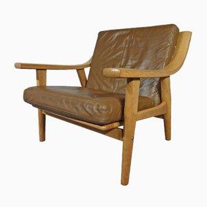 GE-530 Chair by Hans J. Wegner for Getama, 1960s